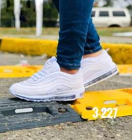 Zapato Tennis Deportivo Nike 97 Unisex