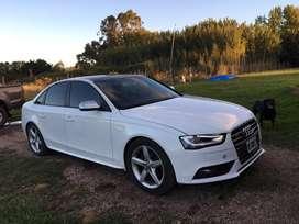 Audi a4 1.8t exelente estado