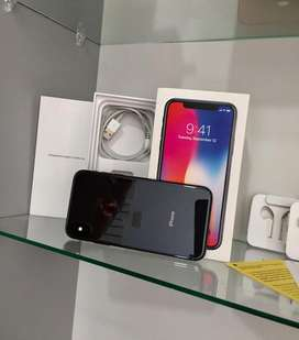"""Iphone X """" space gray """""""