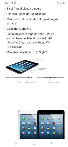 iPad mini 2 ( 32 gb )