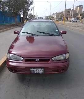 Hyundai Elantra 94'