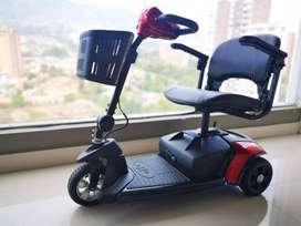 Vendo Silla Scooter Eléctrica