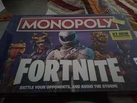 Monopolio Fornite