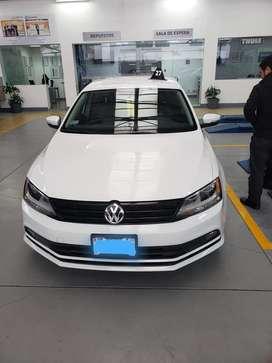 Volkswagen Jetta en perfecto estado