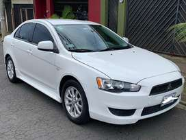 Lancer 2012 Automatico Full Extras