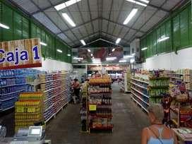 venta de supermercado