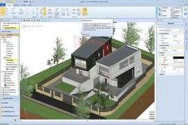 Edificius 3D Architectural BIM Design 11.0.4.
