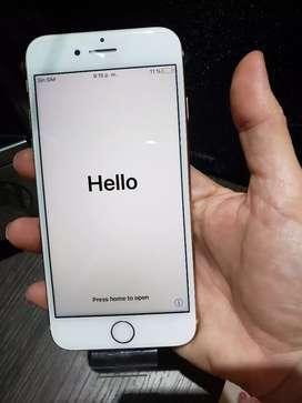 Iphone 8 256G Oro Rosa