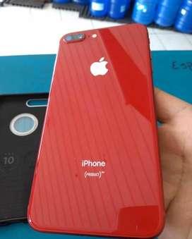 Vendo o permuto Iphone 8 plus de 64GB * leer descripcion*