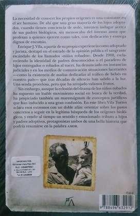 Hijos De Otros Dioses, ENRIQUE J. VILA TORRES