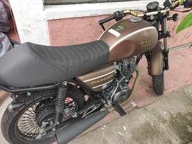 Moto bullet 150cc