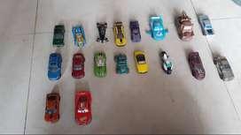 Juguetes, colección carros hot wheells