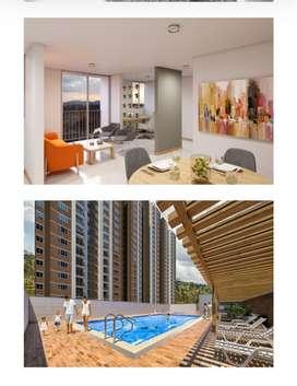 Vendo apartamento sector amazonia bello