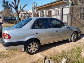 Toyota corolla 21  sedan