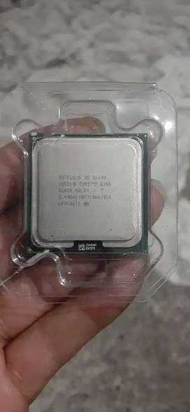 Procesador core2 quad Q6600 full garantizado