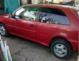 Volkswagen Gol 1998