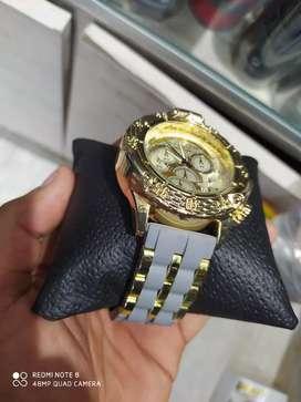 Reloj Invictus (GRIS)