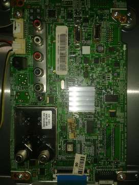 Tarjeta Main Tv Samsung Un32d4003bm
