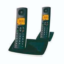 Telefono Alcaltel Versatis E 100duo