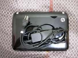 Portátil mini HP