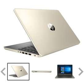 HP Notenook 14