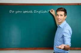 Clases de inglés, presenciales y virtuales, A1-C1. 90mins. Profesor extranjero.