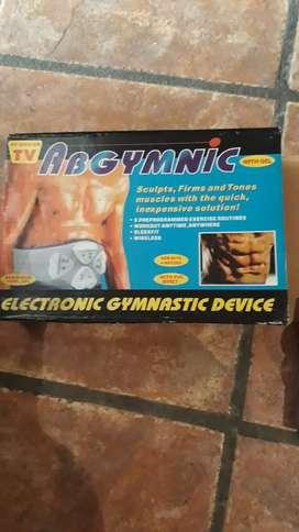 ABGYMNIC para abdominales