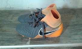 Botines Nike Niño 22cm