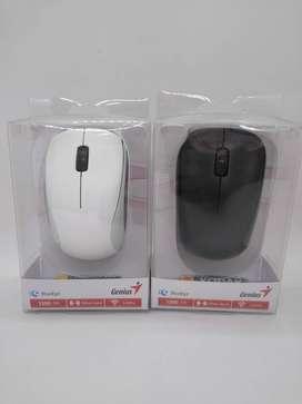 Mouse Genius inalámbrico