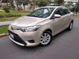 Toyota Yaris 2014 1.3 Automatico Full