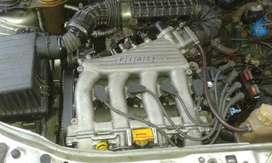 Fiat Siena HL full mod 98