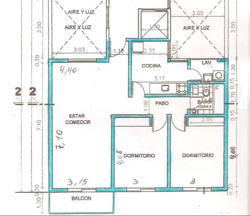 Part. Alq en Ctes. Capital dpto 2 dorm/balcon SIN COMISION SIN DEPOSITON COMISION. SIN DEPOSITO. Disp. med. Abril/2021 0