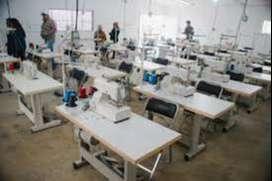 taller textil busca costurero/a con experiencia