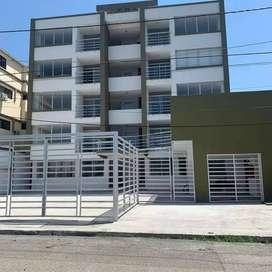 Departamentos en Venta por estrenar en Santa Cecilia, Los Ceibos