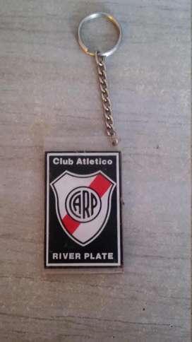 Llavero de River Plate
