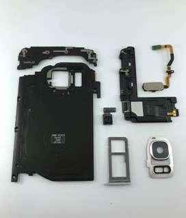 Samsung Galaxy S7 Sm- G930f, Repuestos Varios