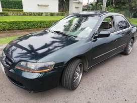 Lindo Accord 2000 Manual 2.3Mill