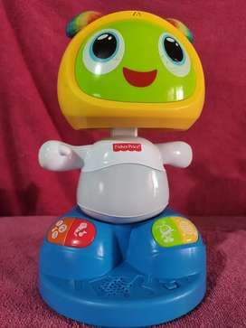 Vendo lindo juguete marca Fisher price