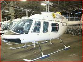 VENDO Y ALQUILAMOS   Helicoptero PARA VUELOS