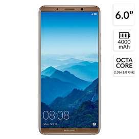 Huawei Mate 10 Pro Vendo O Cambio