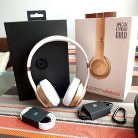 Audífonos beats solo 3 wireless