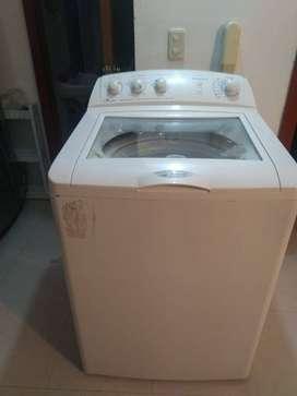 Se vende lavadora Centrales