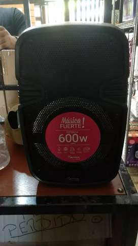 Parlante Harrison Acid 600w