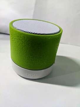 Parlante Bluetooth NOGA Go!