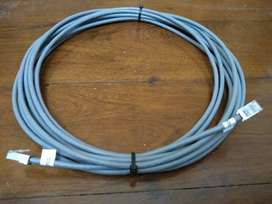 """Cable UTP Categoria 6 Commscope"" X8 Metros"