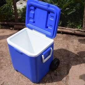Cooler BASA Yeti 31 QT con Ruedas
