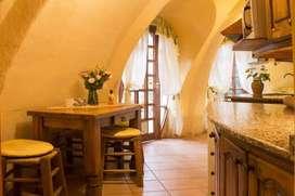uq14 - Casa para 2 a 7 personas con pileta y cochera en Lujan De Cuyo