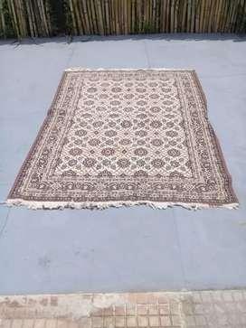 Vendo alfombras 2 x $1500