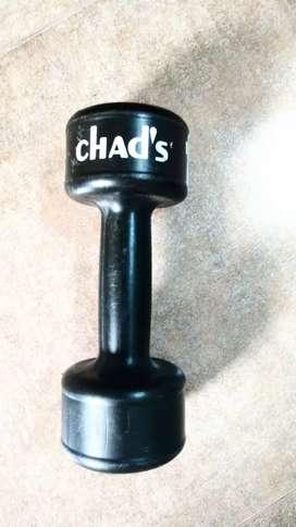 Mancuerna Chad's x 10 u