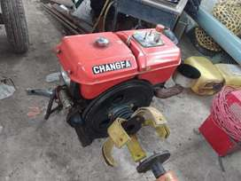 Motor para riego changfa